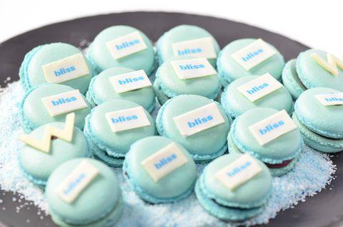 Blue, Food, Sweetness, Cuisine, Turquoise, Aqua, Teal, Dessert, Finger food, Ingredient,