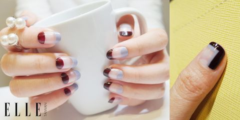 Finger, Skin, Nail, White, Manicure, Nail care, Nail polish, Pink, Style, Beauty,