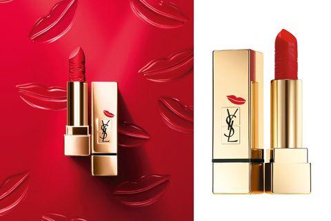 Brown, Lipstick, Red, Liquid, Amber, Cosmetics, Carmine, Peach, Tints and shades, Beige,