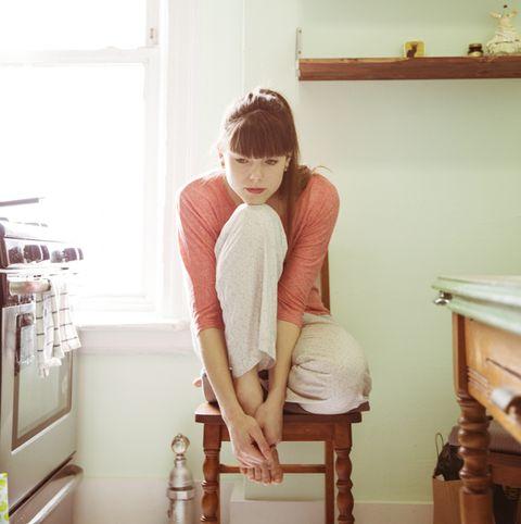 30歲女人的成熟之道:享受獨處的10種時刻,更認識自己並學會愛自己
