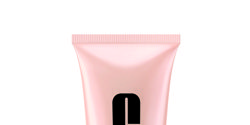 Logo, Magenta, Cosmetics, Peach, Beige, Skin care, Material property, Cylinder, Personal care,