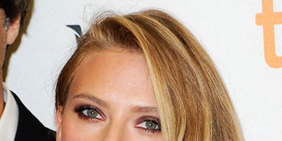 Hair, Lip, Hairstyle, Chin, Eyebrow, Eyelash, Style, Amber, Beauty, Neck,