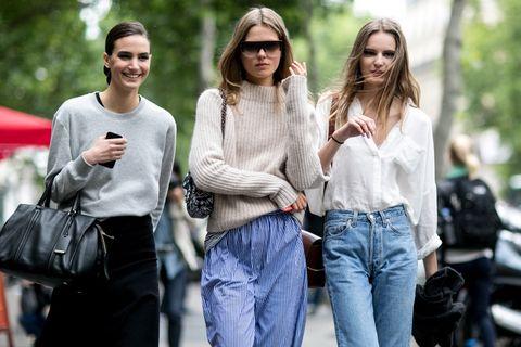 Trousers, Denim, Textile, Bag, Jeans, Street fashion, Fashion accessory, Fashion, Luggage and bags, Pocket,