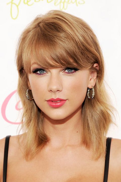 Hair, Lip, Earrings, Brown, Hairstyle, Skin, Chin, Forehead, Eyelash, Eyebrow,