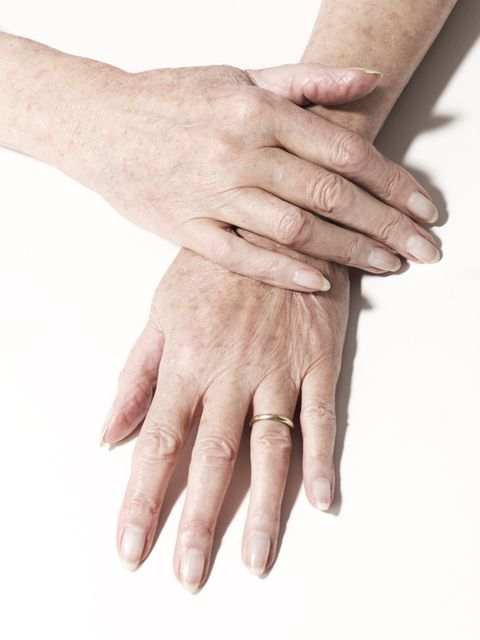 Finger, Skin, Wrist, Hand, Joint, Nail, Thumb, Organ, Gesture, Muscle,