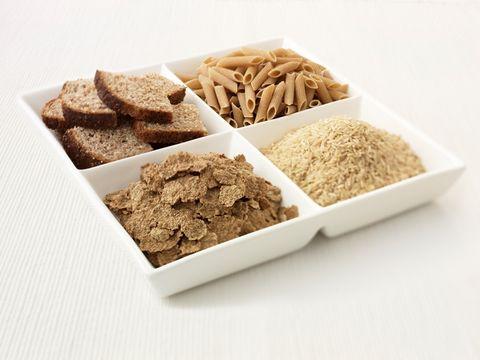 Food, Ingredient, Beige, Breakfast, Snack, Staple food, Recipe, Bowl, Gofio, Finger food,