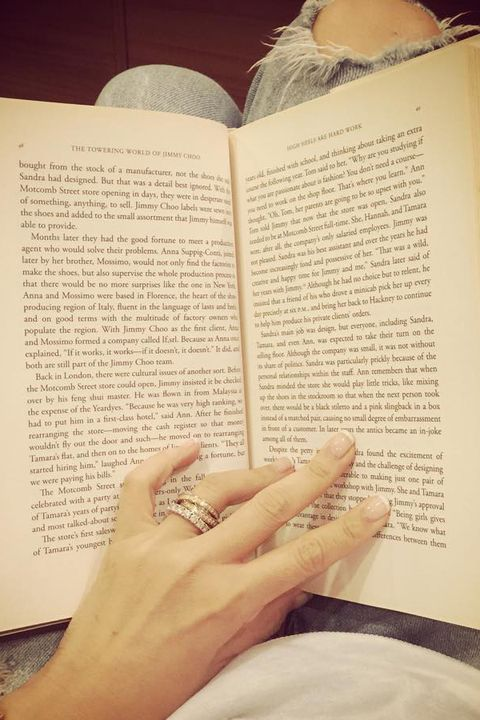 Finger, Text, Publication, Nail, Jewellery, Wrist, Book, Ring, Paper, Engagement ring,