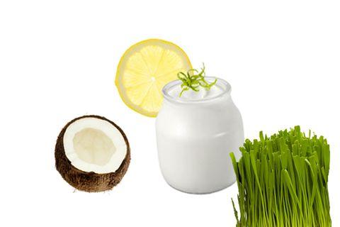 Green, Ingredient, Citrus, Serveware, Lemon, Fruit, Produce, Dishware, Meyer lemon, Drink,