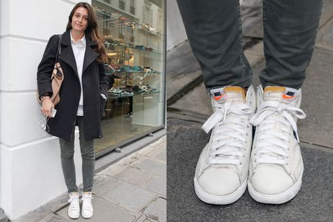 Clothing, Footwear, Product, Trousers, Shoe, Textile, Photograph, White, Outerwear, Coat,