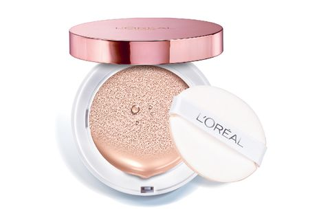 Brown, Product, Peach, Pink, Beauty, Face powder, Lavender, Cosmetics, Circle, Beige,