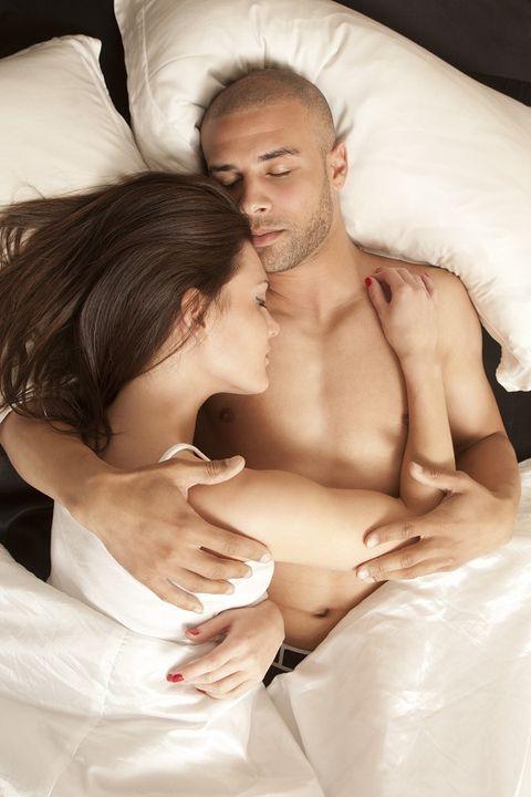 Nose, Ear, Human, Hand, Comfort, Interaction, Chest, Barechested, Love, Abdomen,