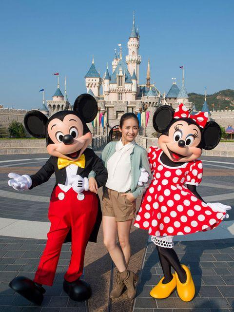 Mascot, Walt disney world, Animation, Animated cartoon, World, Cartoon, Costume, Spire, Tower, Comedy,