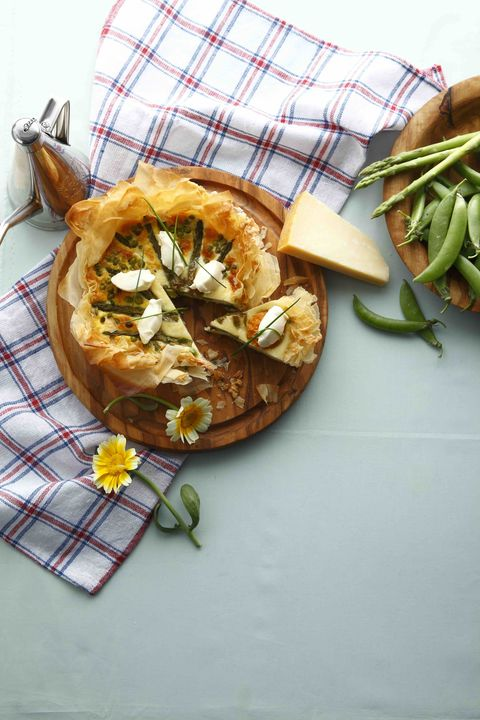 Cuisine, Recipe, Dish, Produce, Garnish, Plate, Fruit, Fast food, Plaid, Vegetarian food,