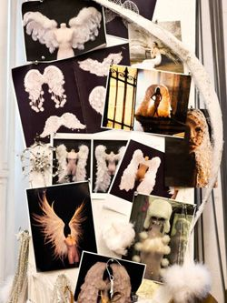 Collection, Natural material, Animal product, Collage, Pattern, Recipe,