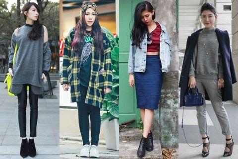 Clothing, Footwear, Leg, Trousers, Coat, Textile, Outerwear, Collar, Pattern, Winter,