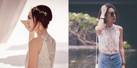 Clothing, Denim, Shoulder, Textile, Jeans, Photograph, White, Waist, Style, Beauty,