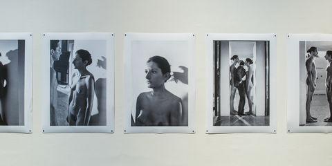 Shoulder, Photograph, Style, Monochrome photography, Black-and-white, Black, Youth, Monochrome, Photography, Model,