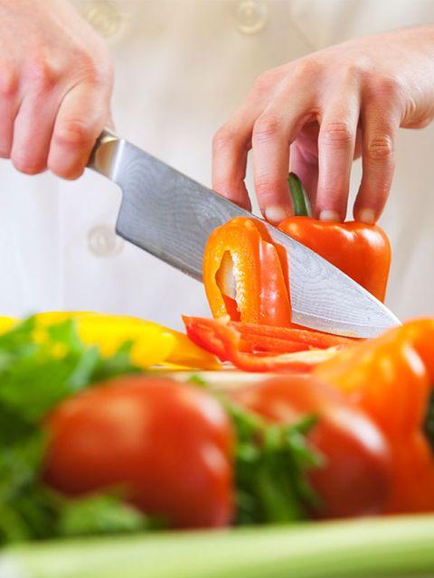Finger, Food, Vegan nutrition, Whole food, Bell pepper, Produce, Natural foods, Vegetable, Ingredient, Local food,