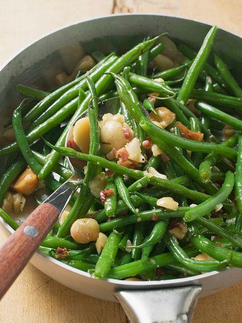 Food, Produce, Ingredient, Vegetable, Whole food, Bean, Legume, Common bean, Natural foods, Recipe,