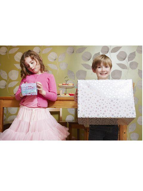 Pink, Peach, Linens, Embellishment, Ruffle, Day dress, Home accessories, Lamp, Paper, One-piece garment,