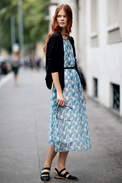 Clothing, Sleeve, Shoulder, Textile, Outerwear, Bag, Pattern, Style, Street fashion, Dress,
