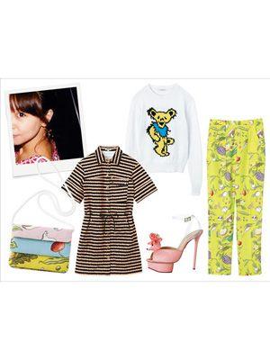 Product, Sleeve, Pattern, Apron, Jewellery, Design, Day dress, Pattern, One-piece garment, Illustration,