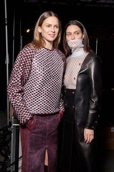 Face, Textile, Jacket, Outerwear, Collar, Coat, Fashion, Leather jacket, Leather, Street fashion,