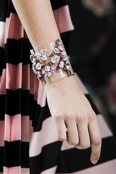 Finger, Wrist, Hand, Nail, Style, Pink, Fashion accessory, Pattern, Fashion, Jewellery,