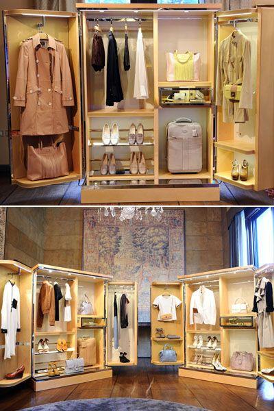 Clothes hanger, Fashion, Collection, Retail, Fashion design, Holy places, Artifact, Religious item, Temple,