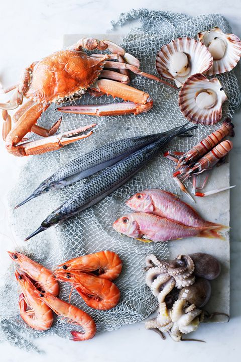 Organism, Arthropod, Marine invertebrates, Seafood, Orange, Peach, Decapoda, Ingredient, Invertebrate, Crustacean,