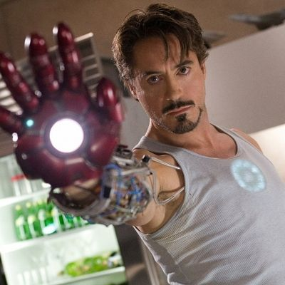 Cool, Chest, Muscle, Glove, Fictional character, Bottle,