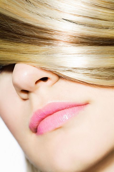 Lip, Cheek, Hairstyle, Skin, Chin, Forehead, Eyelash, Eyebrow, Jaw, Organ,