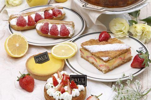 Food, Fruit, Serveware, Ingredient, Sweetness, Plate, Dishware, Tableware, Dessert, Produce,