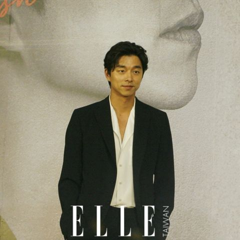 Album cover, Forehead, Suit, Poster, Formal wear, Tuxedo, White-collar worker,