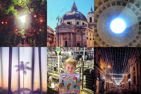 Lighting, Dome, Landmark, Dome, World, Byzantine architecture, Majorelle blue, Collage, Light fixture, Basilica,