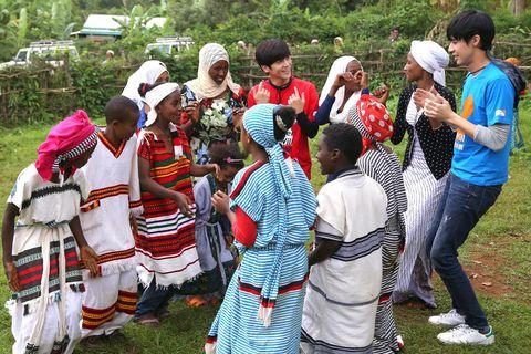 Community, Tradition, Membranophone, Dance, Drum, Folk dance,