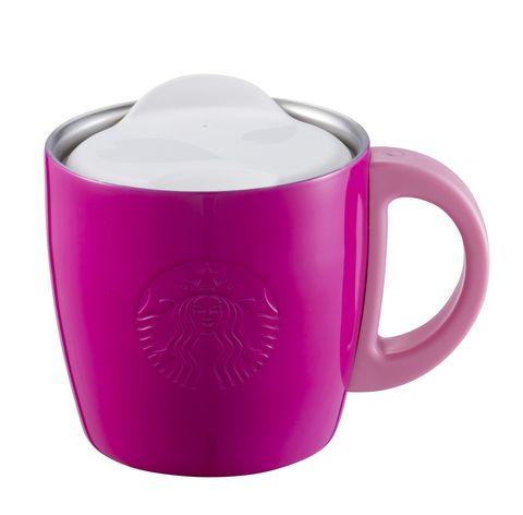 Cup, Serveware, Drinkware, Dishware, Tableware, Magenta, Pink, Porcelain, Purple, Ceramic,