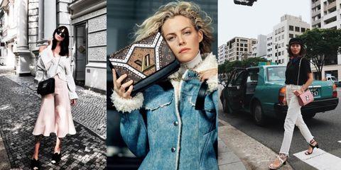 Street fashion, Fashion, Snapshot, Jeans, Human, Photography, Outerwear, Denim, Model, Fur,