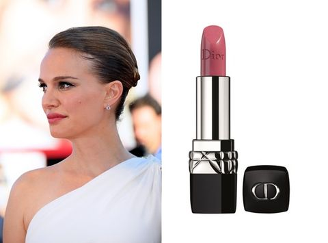 Ear, Earrings, Lipstick, Eyelash, Jewellery, Cosmetics, Beauty, Peach, Cylinder, Makeover,