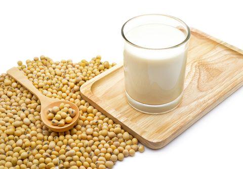 Ingredient, Drink, Food, Milk, Liquid, Plant milk, Rice milk, Soy milk, Produce, Raw milk,