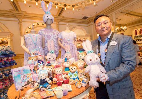 Teddy bear, Toy, Stuffed toy,