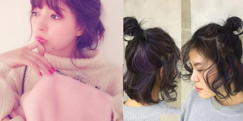 Hair, Head, Ear, Lip, Hairstyle, Skin, Chin, Forehead, Eyelash, Eyebrow,