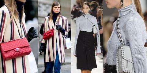 Sleeve, Hat, Coat, Outerwear, Style, Street fashion, Bag, Luggage and bags, Fashion, Handbag,