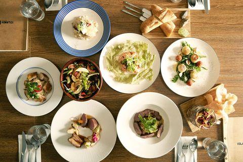 Food, Cuisine, Dishware, Serveware, Meal, Tableware, Dish, Porcelain, Recipe, Ingredient,