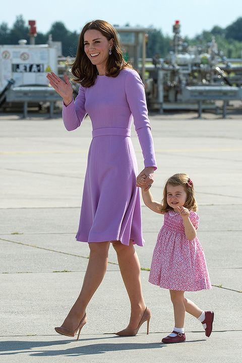Clothing, Dress, Violet, Purple, Lavender, Standing, Fashion, Vacation, Footwear, Pink,