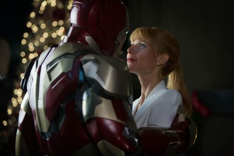Fictional character, Carmine, Armour, Hero, Iron man, Costume, Breastplate, Avengers, Blond, Suit actor,