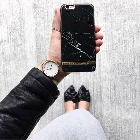 Black, Gadget, Mobile phone case, Finger, Iphone, Hand, Mobile phone accessories, Mobile phone, Technology, Electronic device,