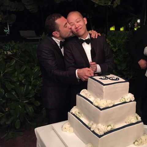 Cake, Dessert, Baked goods, Sweetness, Cuisine, Formal wear, Cake decorating, Suit, Sugar cake, Buttercream,