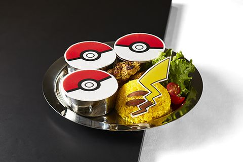 Cuisine, Food, Fictional character, Dish, Finger food, Ingredient, Recipe, Junk food, Fast food, Circle,