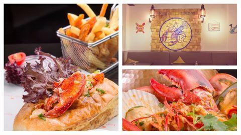 Dish, Cuisine, Food, Ingredient, Seafood, Brunch, Comfort food, Meal, Recipe, Produce,